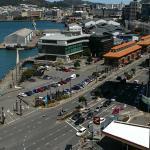 Rydges View From 1302