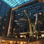 Foto de Marriott Marquis Washington, DC