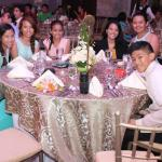 Beautiful moments together at La Piazza - APH, Naga City.