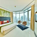 Hotel Windsor Suites & Convention Bangkok