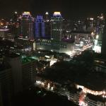Photo de Baiyoke Sky Hotel