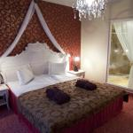 Grand Rose SPA Hotel Kuressaare