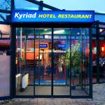 Kyriad in Reims East - Parc des Expositions