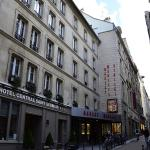 Photo de Hotel Central Saint Germain