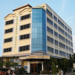 Photo de Princess Hotel Phnom Penh