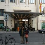 Photo de The Ritz-Carlton, Berlin