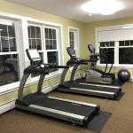 Wyndham North Hill - Gym