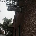 Staybridge Suites Savannah Historic District Foto