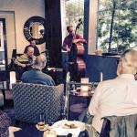 Jazz Happy Hour on Fridays
