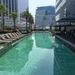 Holiday Inn Bangkok Sukhumvit Foto