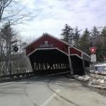 Covered Bridge, Jackson NH