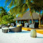 Photo of Vakarufalhi Island Resort