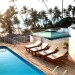ocean bliss resort, Vagator Goa