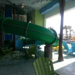 Foto de Wyndham Vacation Resorts Towers on the Grove