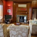 Your own private sitting room