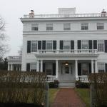 Topping Rose House Foto