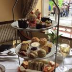 the best afternoon tea
