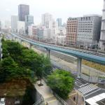 Photo of Hotel Villa Fontaine Shiodome