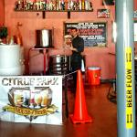 Citrus Park Brewery & BBQ