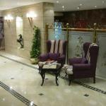 Photo de Gawharet Al Ahram Hotel