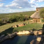Foto Nambiti Hills Private Game Lodge
