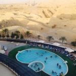 Foto de Golden Tulip Khatt Springs Resort & Spa