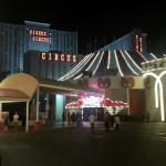 Photo de Circus Circus Hotel & Casino Las Vegas