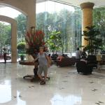 Foto di New World Saigon Hotel