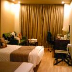 Lemon Tree Premier, Leisure Valley, Gurgaon resmi