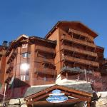 Photo de Residence Les Balcons de Belle Plagne