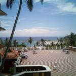 Sagara Beach Resort Foto