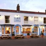 The Globe Inn Wells-next-the-Sea
