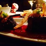 Watertable...short rib