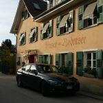 Pension am Bodensee Foto