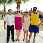 Photo de Royal Club at Occidental Grand Cozumel