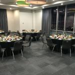 Conference Dining Area