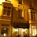 Foto de Caer Menai Guest House / Bed and Breakfast