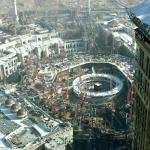 Φωτογραφία: Makkah Clock Royal Tower, A Fairmont Hotel