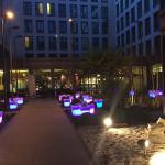 Photo de Park Inn by Radisson Brussels Midi