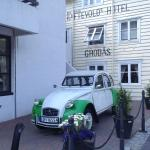 BEST WESTERN PLUS Raftevolds Hotel Foto