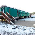 Canyon Motel & RV Park Foto