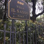 Photo de Relais Villa Il Sasso Historical Place