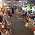 G. Willikers Toy Shop
