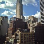 Foto de Cassa Hotel 45th Street New York