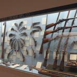 Old West rifle and gun collections