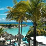 Foto van Occidental Grand Xcaret & Royal Club