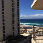 Foto di Beachcomber Resort Surfers Paradise
