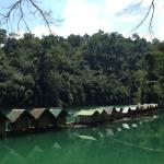 Khao Sok Jungle Hutsの写真