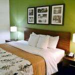 Sleep Inn & Suites Mount Olive resmi