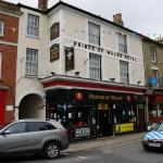 Prince of Wales, Falmouth